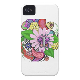 undefined iPhone 4 cover