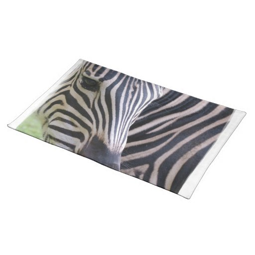 undefined cloth place mat
