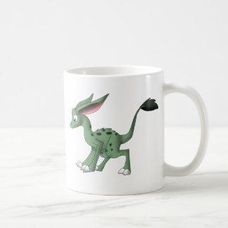 Undefined Creature Mug