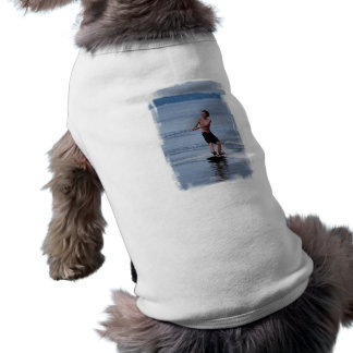 undefined dog tee shirt