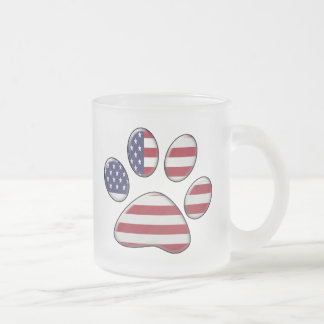 undefined frosted glass coffee mug