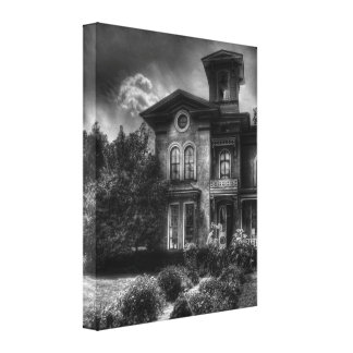 undefined gallery wrapped canvas