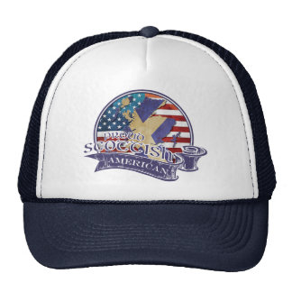 undefined mesh hats