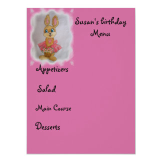 """undefined 6.5"""" x 8.75"""" invitation card"""