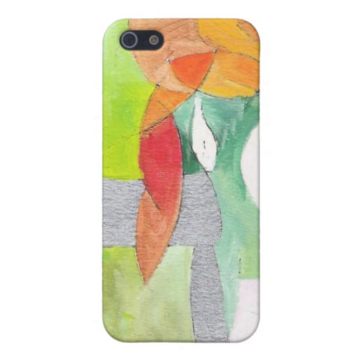 undefined iPhone 5 cover