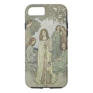 undefined iPhone 7 case