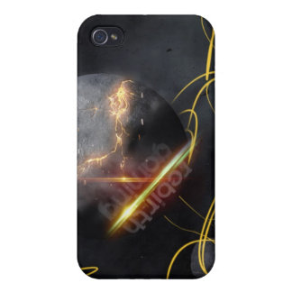 undefined iPhone 4/4S case