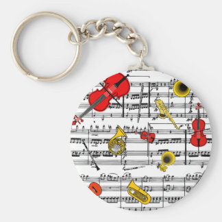 undefined key chain
