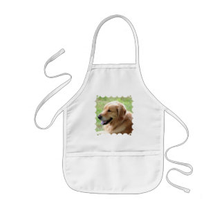 undefined kids' apron