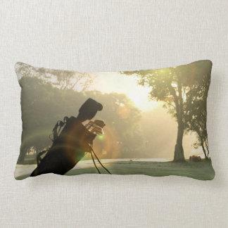 undefined lumbar pillow