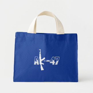 undefined mini tote bag