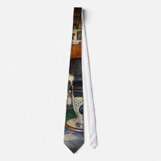 undefined neck tie