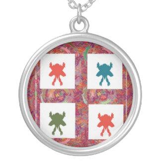 undefined pendant