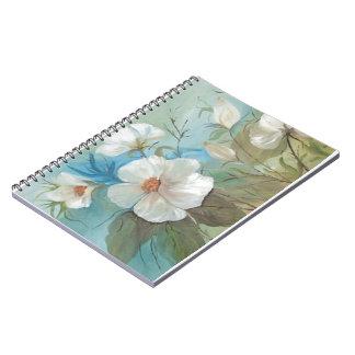 undefined notebooks