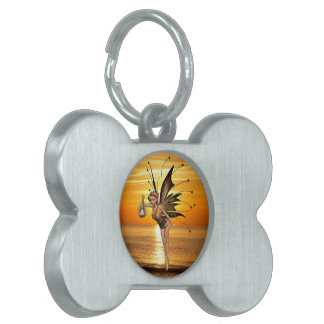 undefined pet ID tags