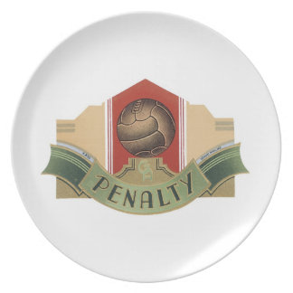 undefined dinner plate