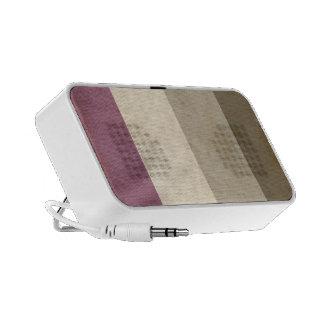 undefined travelling speaker