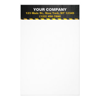 undefined personalized stationery
