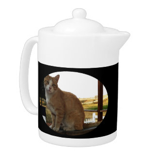 undefined teapot