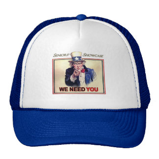 undefined trucker hats