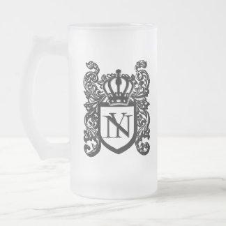 undeNYable crest mug