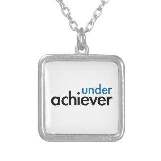 Under Achiever (blue light special) Jewelry