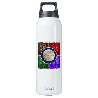 Under August Skies... SIGG Thermo 0.5L Insulated Bottle