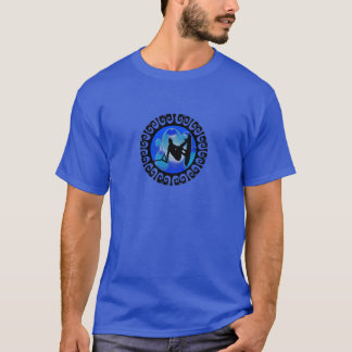 UNDER BLUE SKIES T-Shirt
