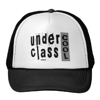 Under Class Cool Trucker Hat