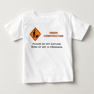 under-construction02 t-shirt