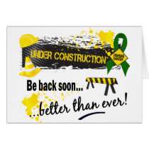 Under Construction Liver Cancer Card