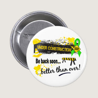 Under Construction Lymphoma Button