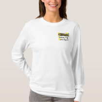Under Construction Thyroid Cancer T-Shirt