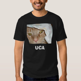 Under Cover Agent Humor T Shirt