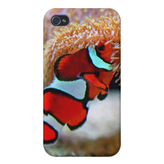 Under Cover iPhone case.