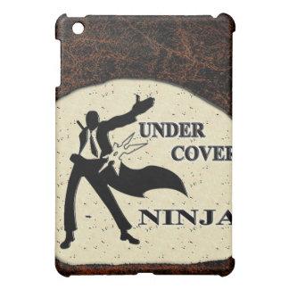 UNDER COVER NINJA COVER FOR THE iPad MINI