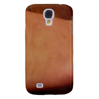 UNDER FOOT GALAXY S4 COVER