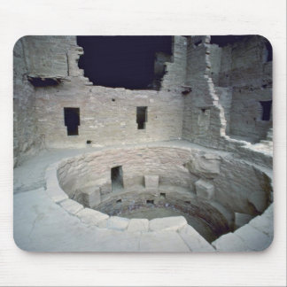 Under Ground Water Tank Mouse Pad