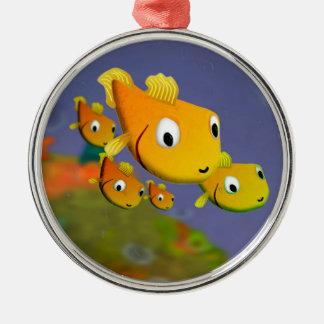 Under Sea Ornament
