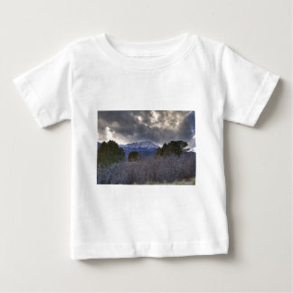 Under Stormy Sky T Shirt
