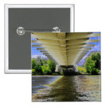 UNDER Sunnyside Beach Bridge on Humber Toronto FUN Button