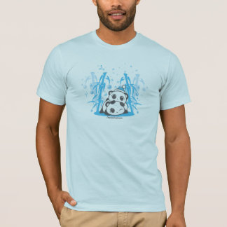 Under the Bamboo Tree Unisex Shirt (more styles)