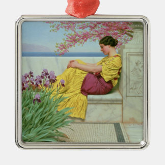 Under the Blossom that Hangs on the Bough, 1917 Ornaments