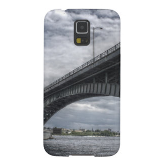 Under the Bridge Cases For Galaxy S5