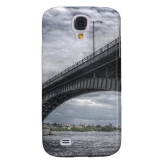 Under the Bridge Galaxy S4 Cases