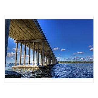 Under the Bridge Postcard