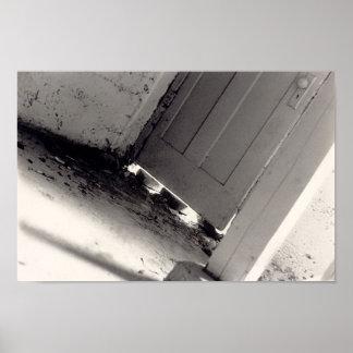 Under the Door Poster
