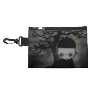 Under the Fan Tree Accessory Bag