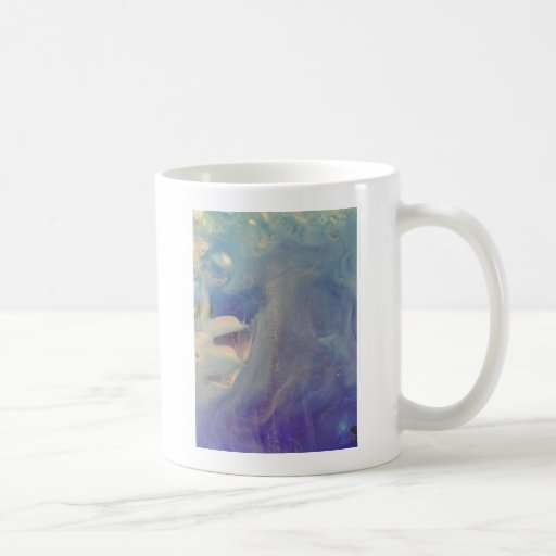Under the Froth collection Mug