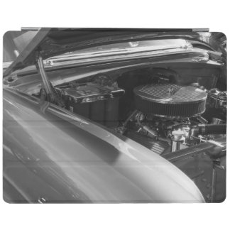 Under The Hood iPad Smart Cover